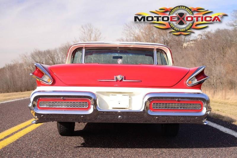 Mercury classic cars 1314