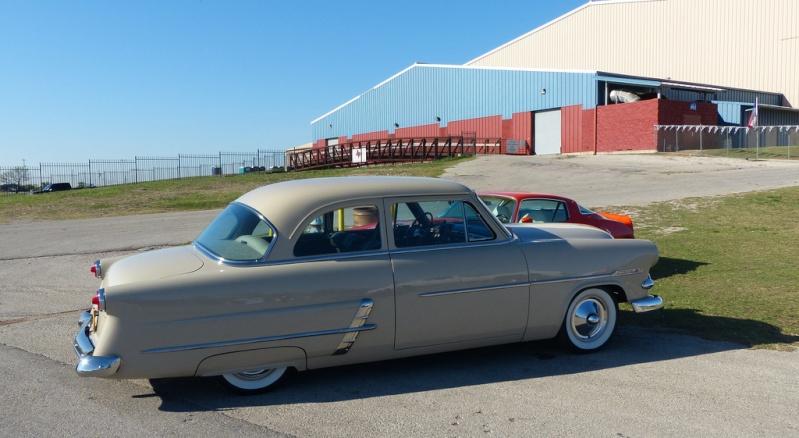Ford 1952 - 1954 custom & mild custom - Page 4 133