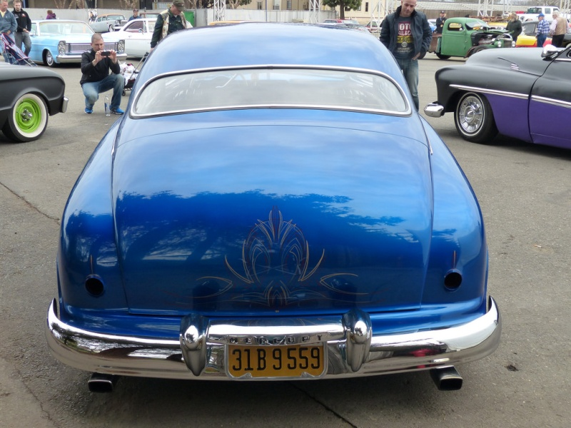 1950 Mercury - Chuck Teixeira 13397810