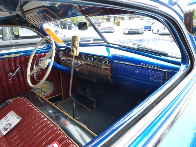1950 Mercury - Chuck Teixeira 13397812