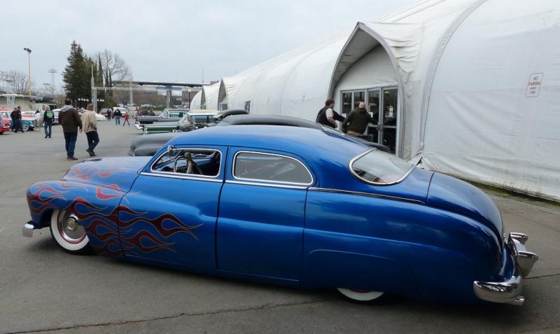 1950 Mercury - Chuck Teixeira 13397910
