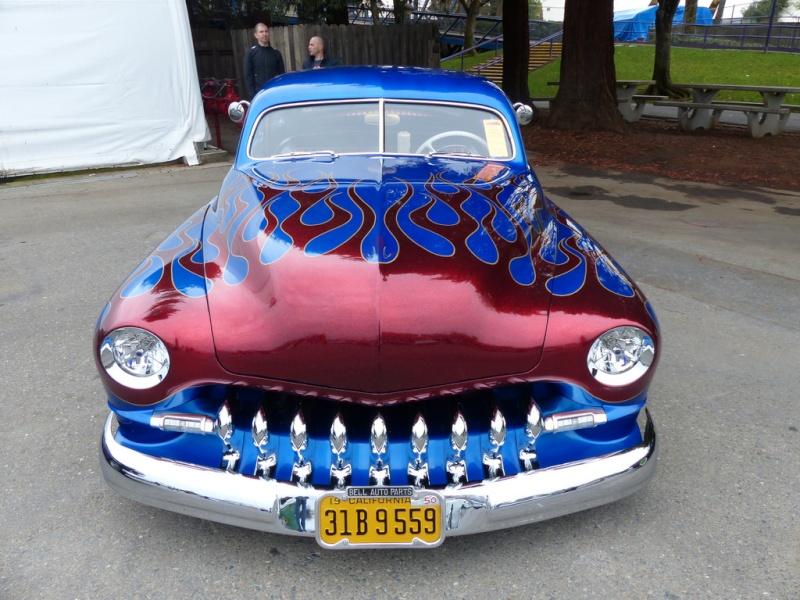 1950 Mercury - Chuck Teixeira 13398211