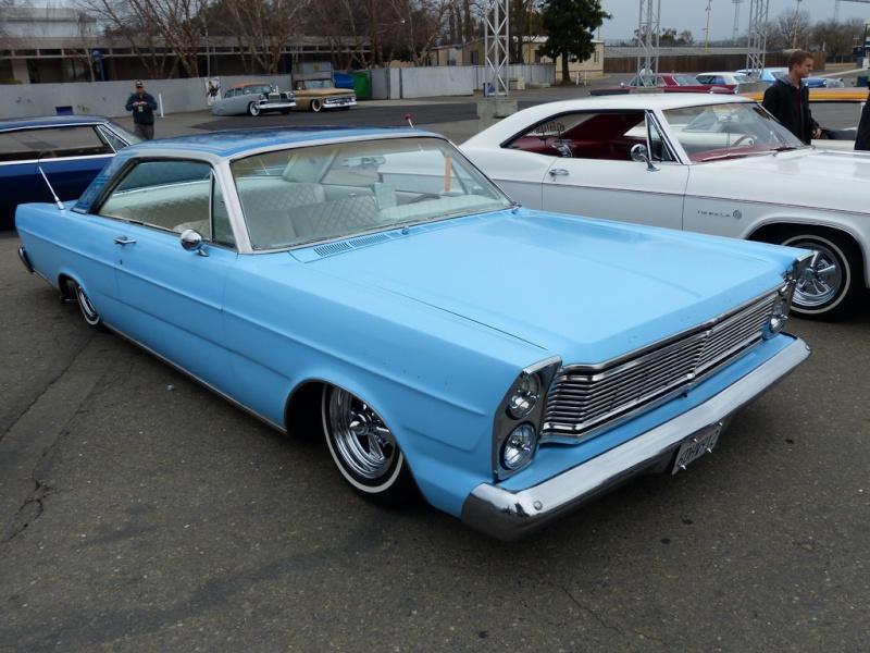 Ford 1965 - 67 custom & mild custom 13403610