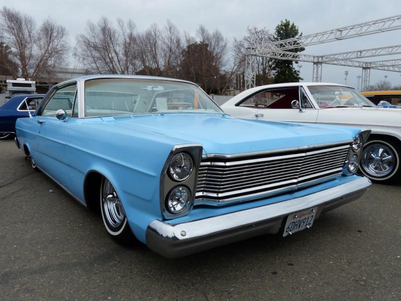 Ford 1965 - 67 custom & mild custom 13403710