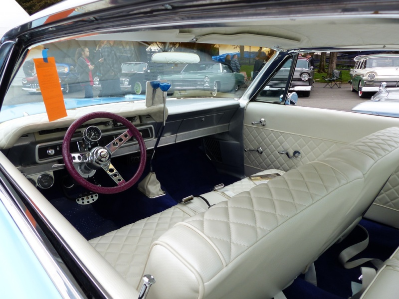 Ford 1965 - 67 custom & mild custom 13403711