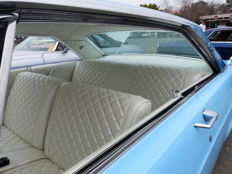 Ford 1965 - 67 custom & mild custom 13403910