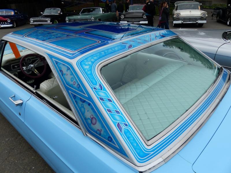 Ford 1965 - 67 custom & mild custom 13404010