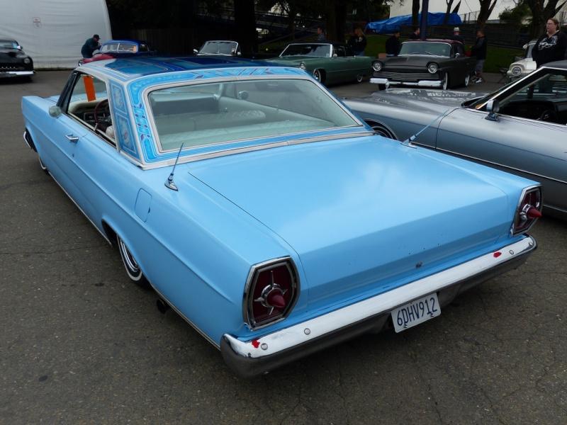 Ford 1965 - 67 custom & mild custom 13404011