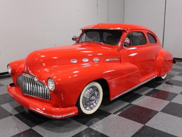 Buick 1943 - 49 custom & mild custom 13490110