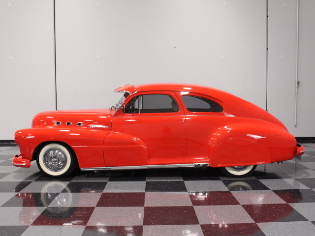 Buick 1943 - 49 custom & mild custom 13490210