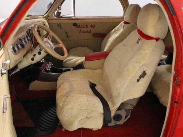 Buick 1943 - 49 custom & mild custom 13490310