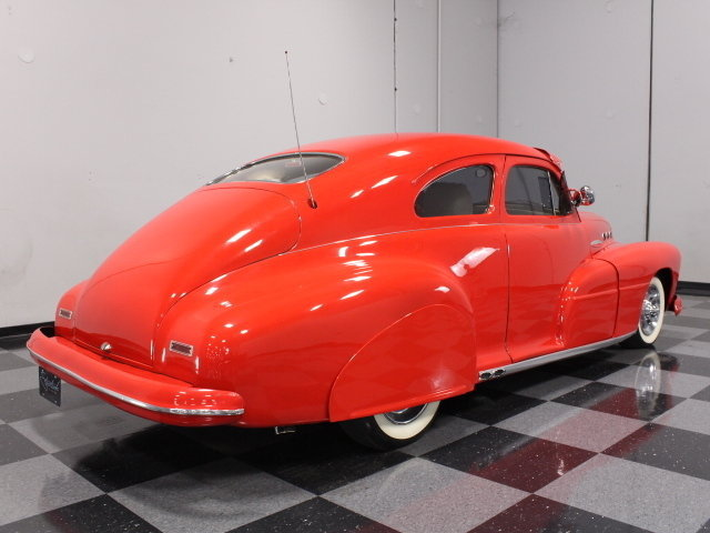 Buick 1943 - 49 custom & mild custom 13490910