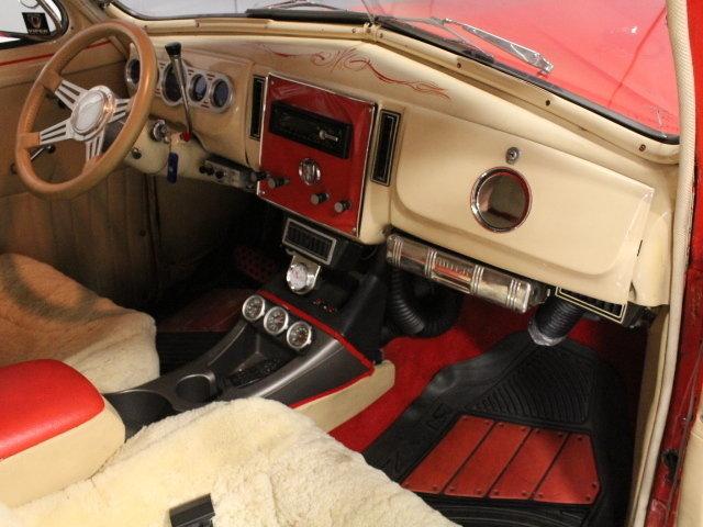 Buick 1943 - 49 custom & mild custom 13491010