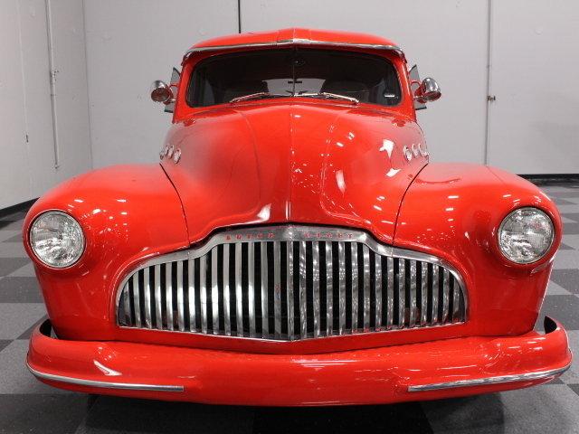 Buick 1943 - 49 custom & mild custom 13491210
