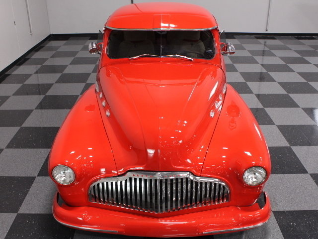Buick 1943 - 49 custom & mild custom 13491410