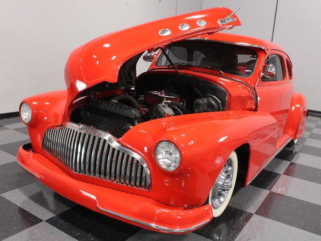 Buick 1943 - 49 custom & mild custom 13493610