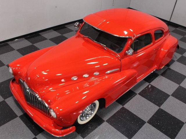 Buick 1943 - 49 custom & mild custom 13493710