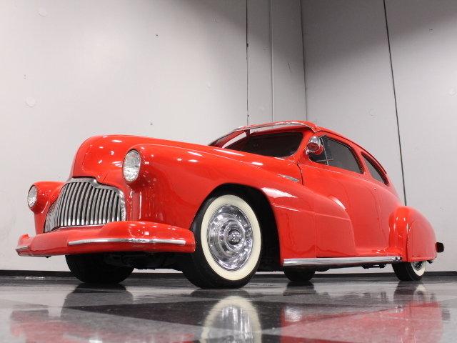 Buick 1943 - 49 custom & mild custom 13494210