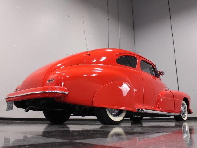Buick 1943 - 49 custom & mild custom 13494610