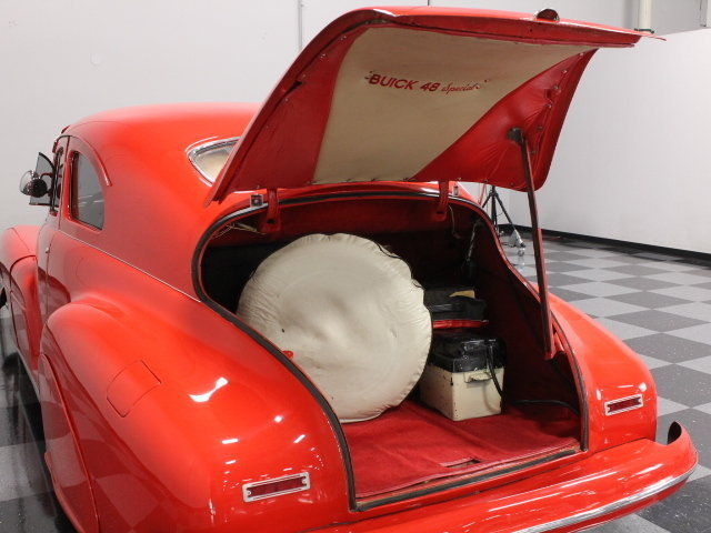 Buick 1943 - 49 custom & mild custom 13494710