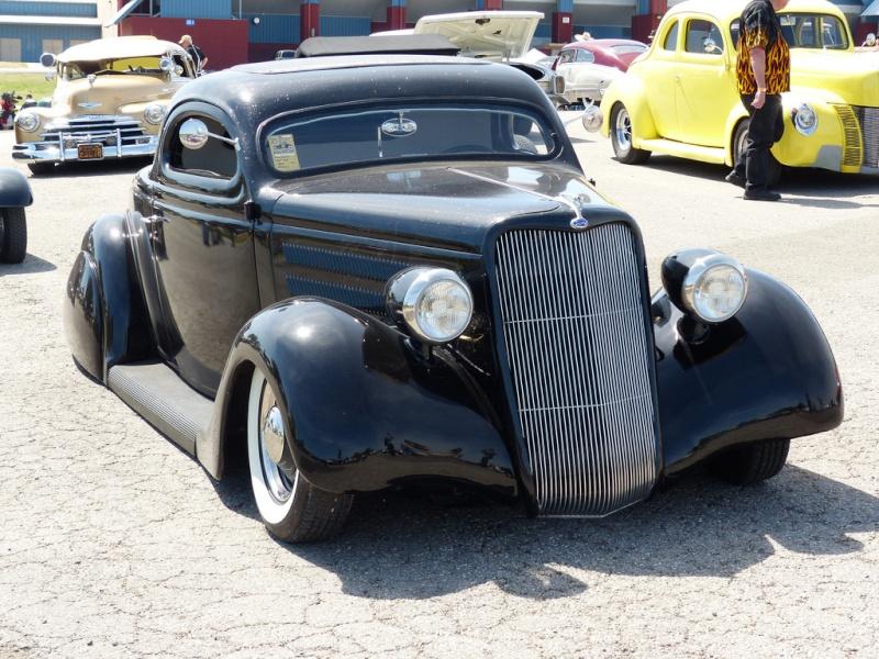 Ford 1935 - 38 custom & mild custom - Page 2 135