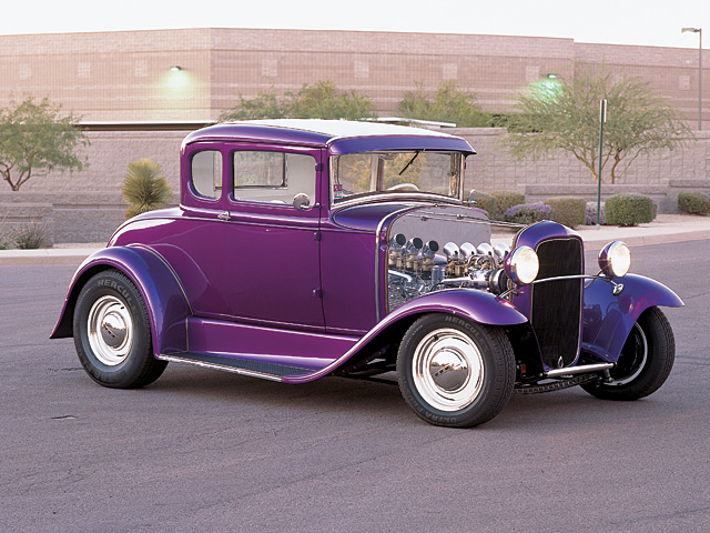 1930 Ford hot rod - Page 2 135_0510