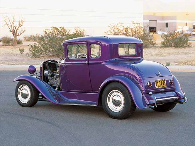 1930 Ford hot rod - Page 2 135_0511