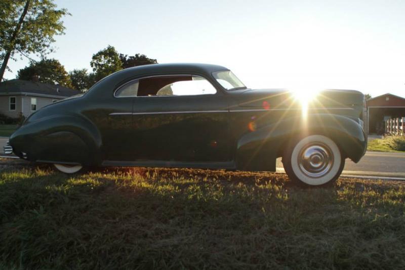 1930's custom & mild custom 13747610