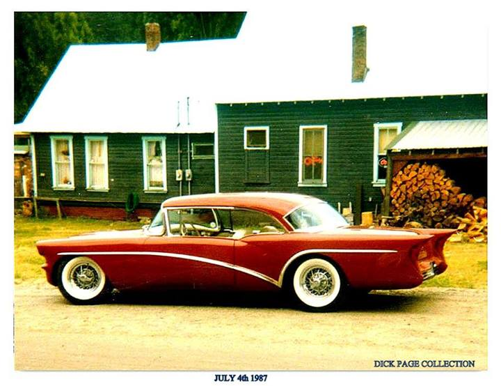 1956 Buick - Lore Sharp 13773710