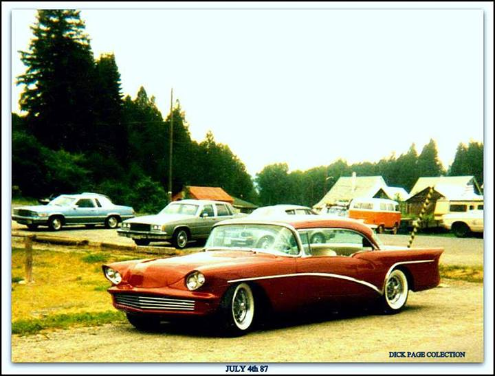 1956 Buick - Lore Sharp 13780110