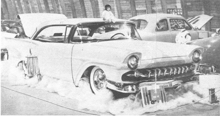 Ford 1957 & 1958 custom & mild custom  - Page 3 13783810