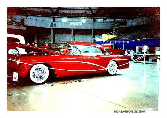 1956 Buick - Lore Sharp 13804710