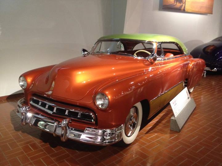 Chevy 1949 - 1952 customs & mild customs galerie - Page 6 13805210
