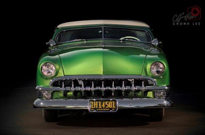 Ford 1949 - 50 - 51 (shoebox) custom & mild custom galerie - Page 6 13812710