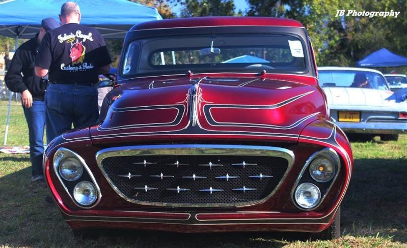 Ford Pick Up 1953 - 1956 custom & mild custom - Page 2 13817410