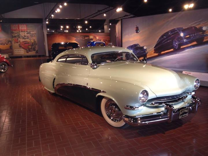 1951 Mercury - Hirohata's Merc - Sam & George Barris 13820610