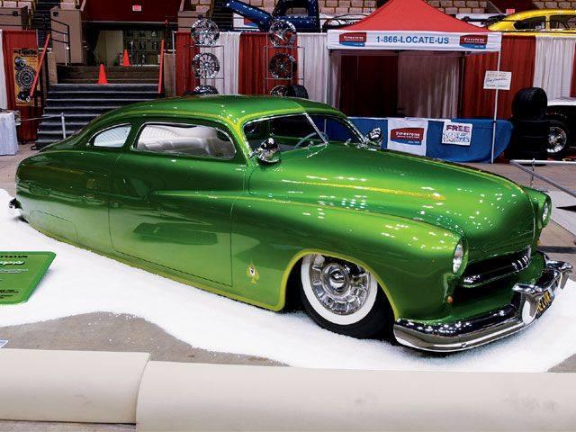 1950 Mercury - One Bad Apple - Oz Welch 13841210
