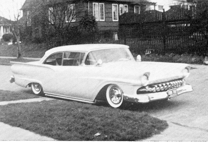 Ford 1957 & 1958 custom & mild custom  - Page 3 13843310