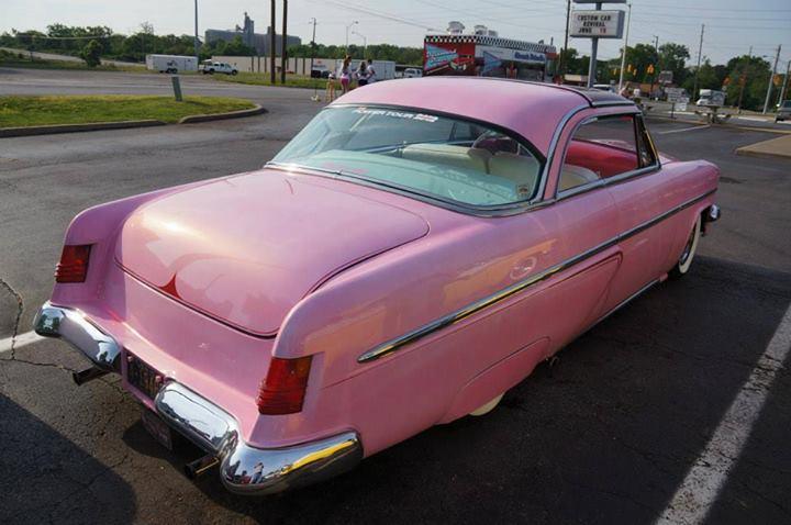 Mercury 1952 - 54 custom & mild custom - Page 2 13941410