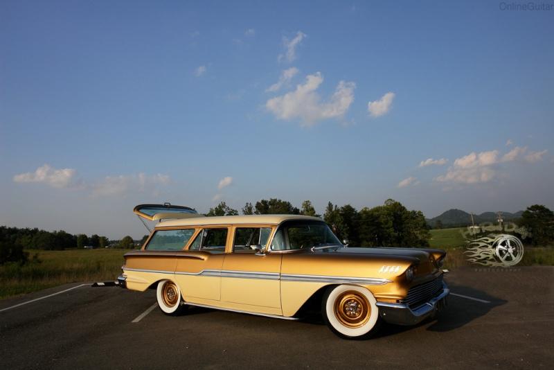Chevy 1958 custom & mild custom - Page 3 14-cop10