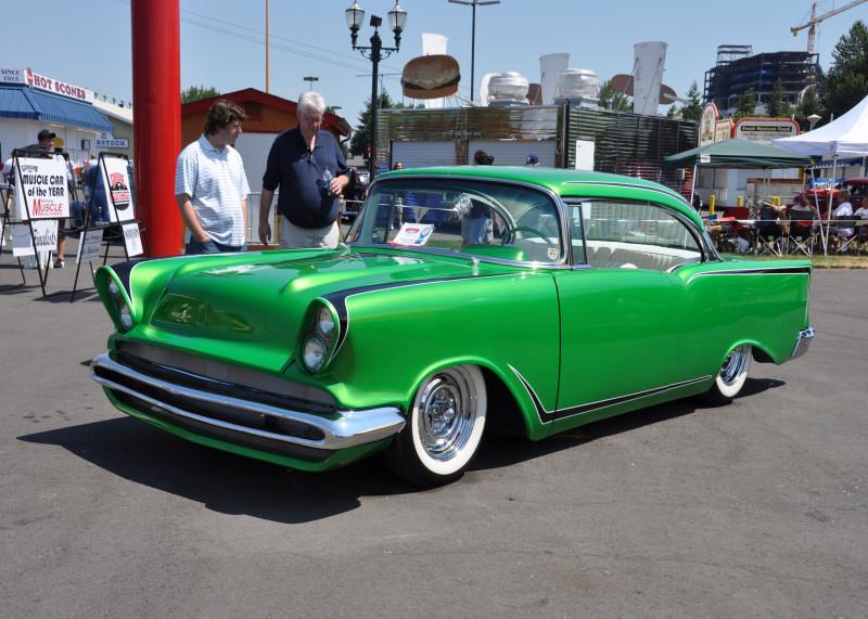 Chevy 1957 custom & mild custom - Page 2 1409_k10