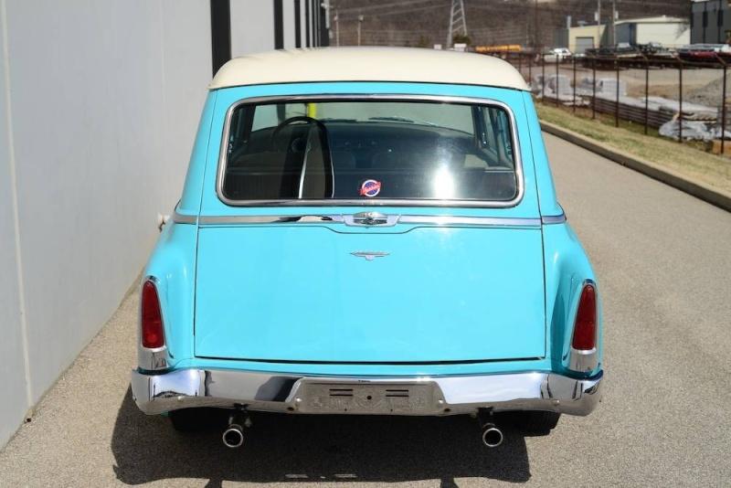 Studebaker classic cars 1415