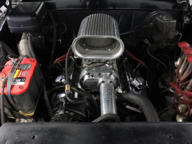 Lincoln 1949 - 1951 custom & mild custom 14193510
