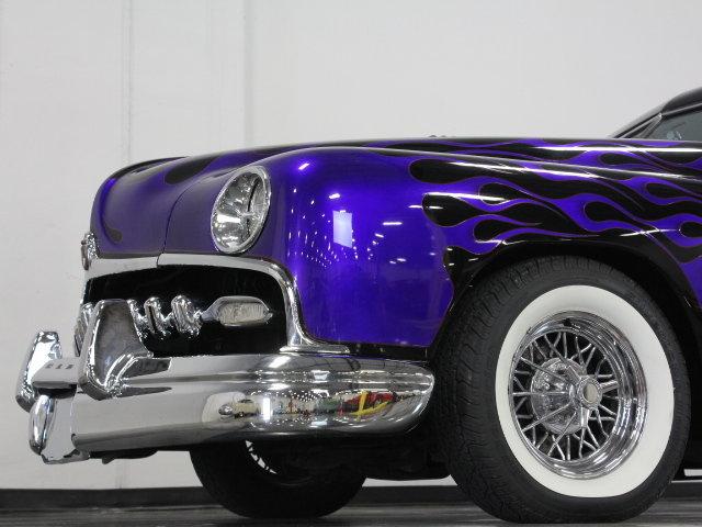 Lincoln 1949 - 1951 custom & mild custom 14194410