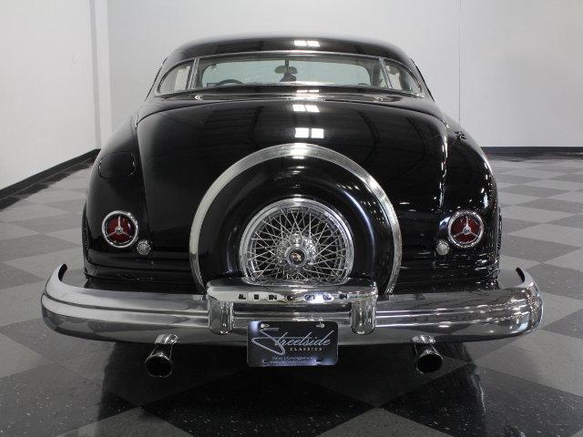 Lincoln 1949 - 1951 custom & mild custom 14196210