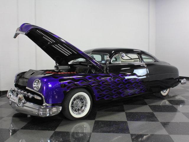 Lincoln 1949 - 1951 custom & mild custom 14196410