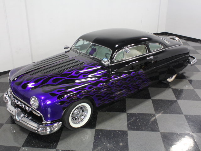 Lincoln 1949 - 1951 custom & mild custom 14196510