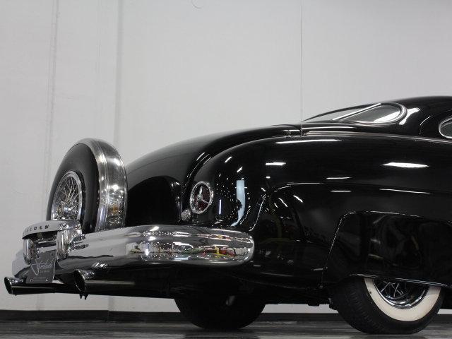 Lincoln 1949 - 1951 custom & mild custom 14196810