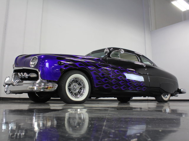 Lincoln 1949 - 1951 custom & mild custom 14196910