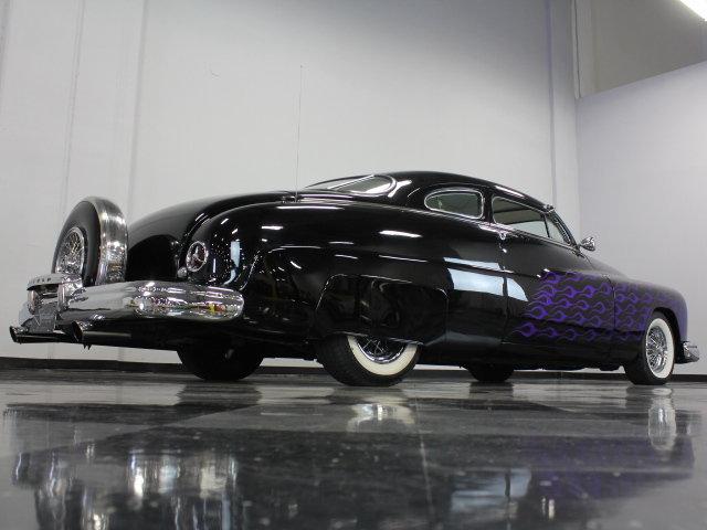 Lincoln 1949 - 1951 custom & mild custom 14197310
